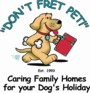 Homes for your dogs holiday